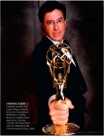 Stephen Colbert -- Emmys 2005