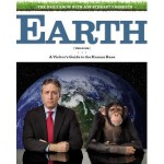 Earth by Jon Stewart and the writers of The Daily Show