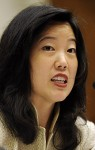 Michelle Rhee