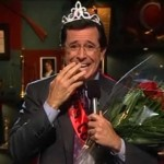 You are all Mrs. Colbert!