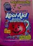 Kool-Aid PurpleSaurus Rex