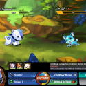 Coldbear attack on Monster Galaxy