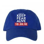 Keep Fear Alive hat