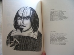 Sir Worf Shakespeare