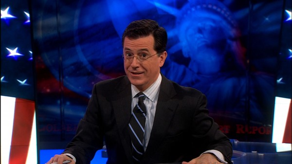Stephen Colbert - February 3, 2011